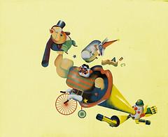 Illustrazione di Michele Rocchetti