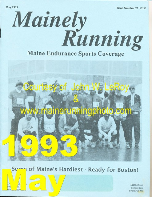 1993 May Maine Running Mag_0001