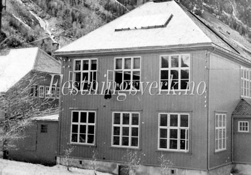 Dalen hotell 1940-1945 (3)