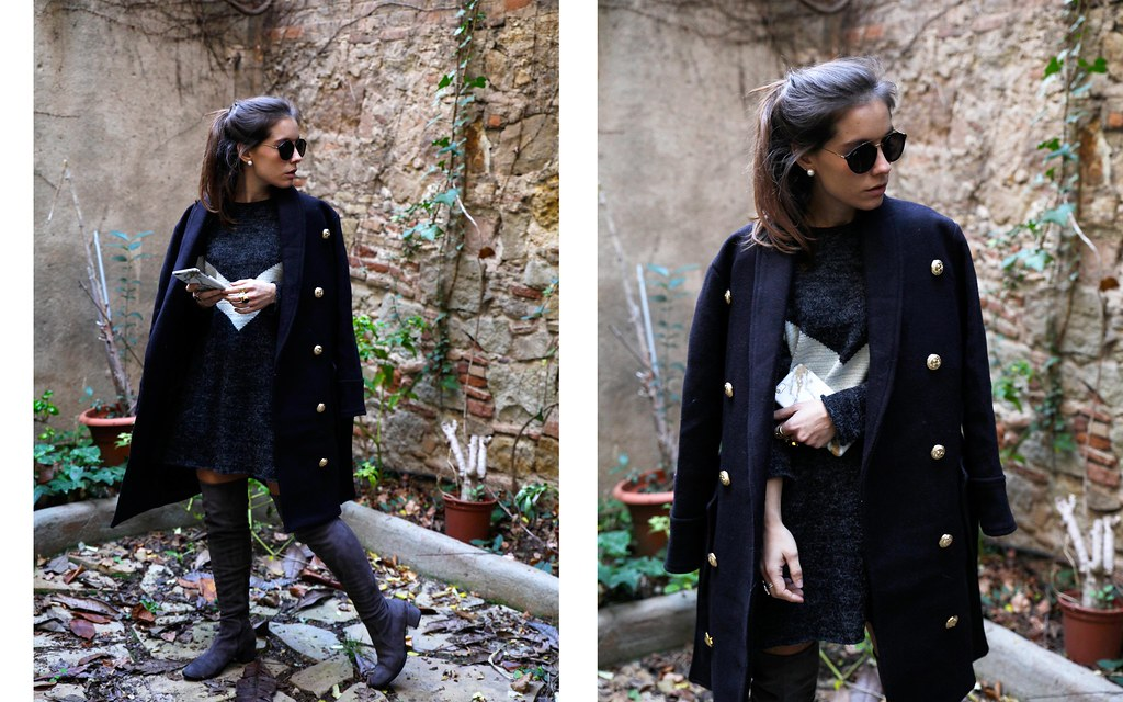 018_Casual_look_with_touch_french_laura_santolaria_theguestgirl_influencer_barcelona