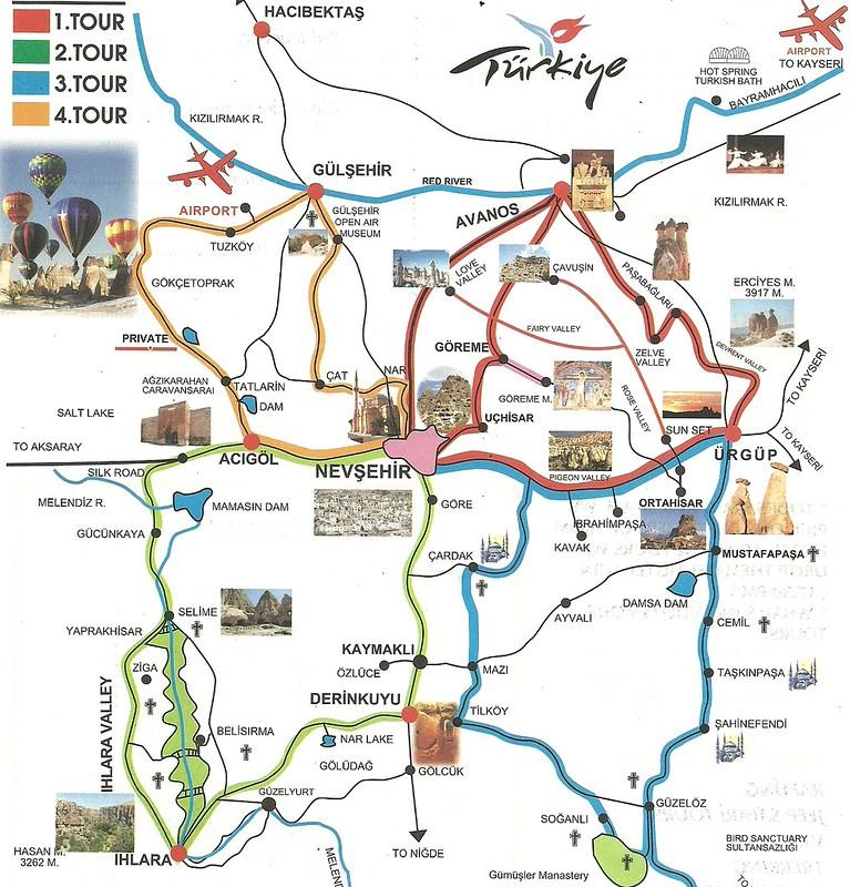 Capadocia Turquía (62)