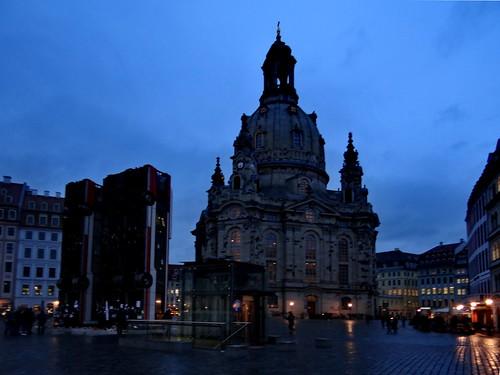 August der Starke und Dresden ganz barock mit Frauenkirche 00140