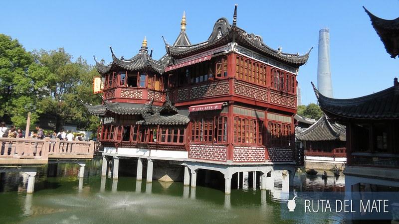 Shanghai China (6)