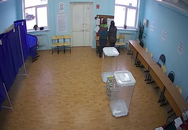 УИК № 964. Красная Горбатка, ул. Пролетарская ул., 4