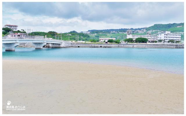 貓島(奧武島)中本鮮魚天婦羅-37