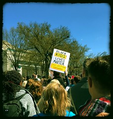 March for Our Lives, Washington, DC, March 2018