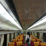 Train to Luodong