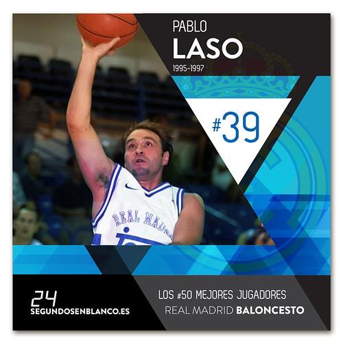 #39 PABLO LASO