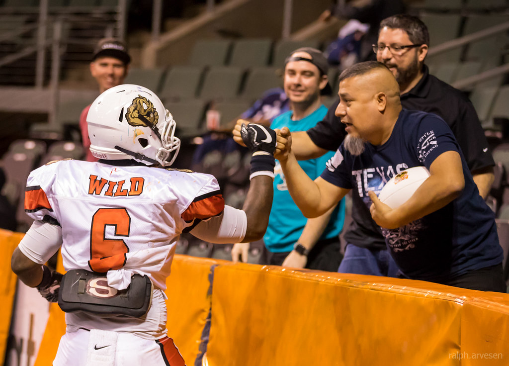 Austin Wild Indoor Football