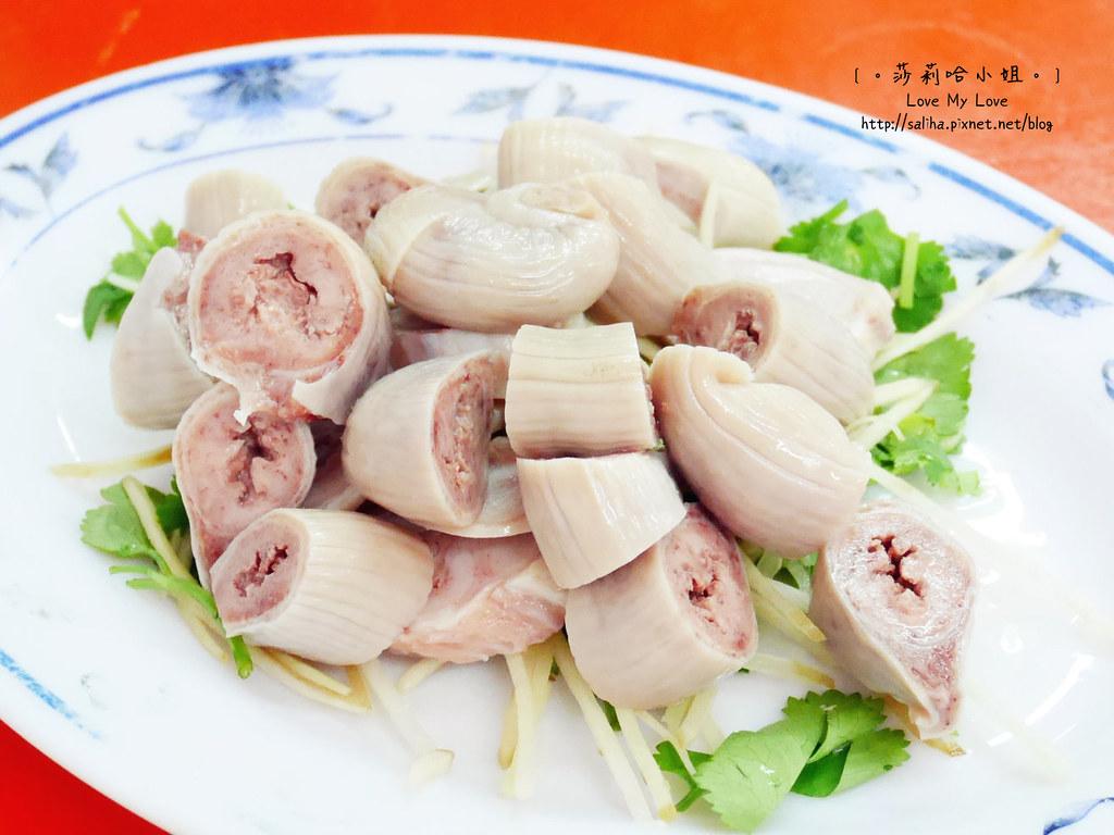 天母一日遊小吃美食推薦大頭鵝鵝肉專賣店 (5)