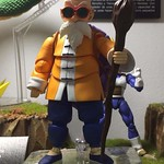 Review 121 - Muten Roshi [S.H.Figuarts] 26525776277_bc6381cfb1_q