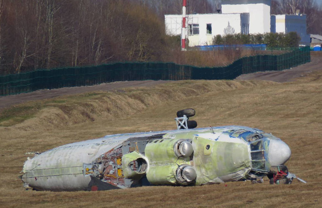 Mil Mi-26 232TF