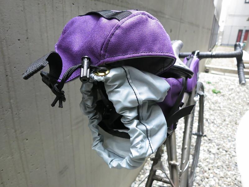 CEDAERO Alger Draw Seat Pack Ilis 13