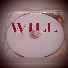 #牧野由依 「WILL」を聴く