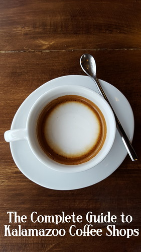 The Complete Guide to Kalamazoo Coffee Shops