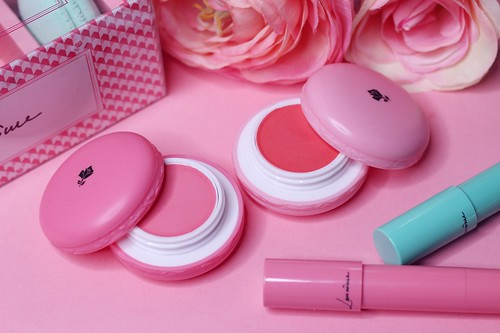 Blush Lancôme French Temptation review - Big or not to big (7)