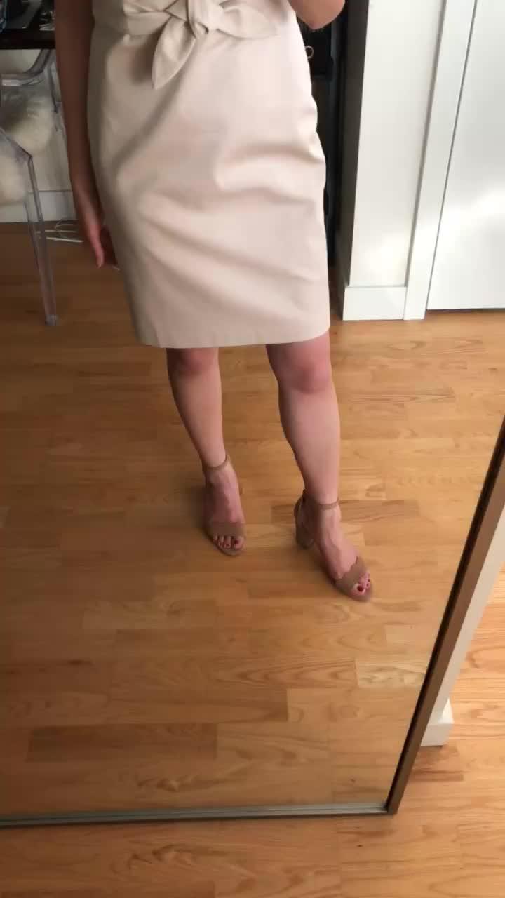 Sam Edelman Odila Sandal in Golden Caramel Suede