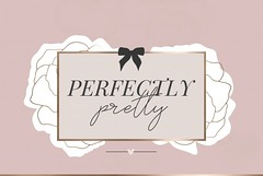Perfectly Pretty Logo