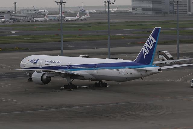 JA736A