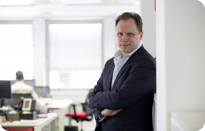 El segundo economista más influyente del mundo advierte del riesgo de una nueva crisis financiera