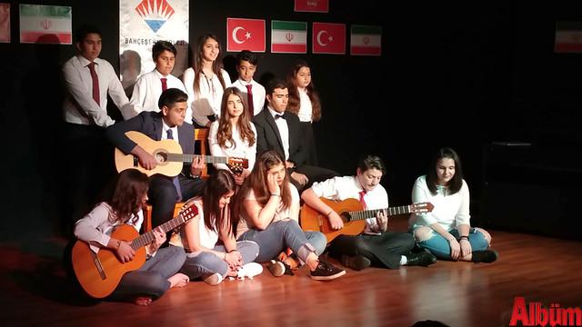 Bahçeşehir Koleji Alanya Nevruz Kutlaması -5