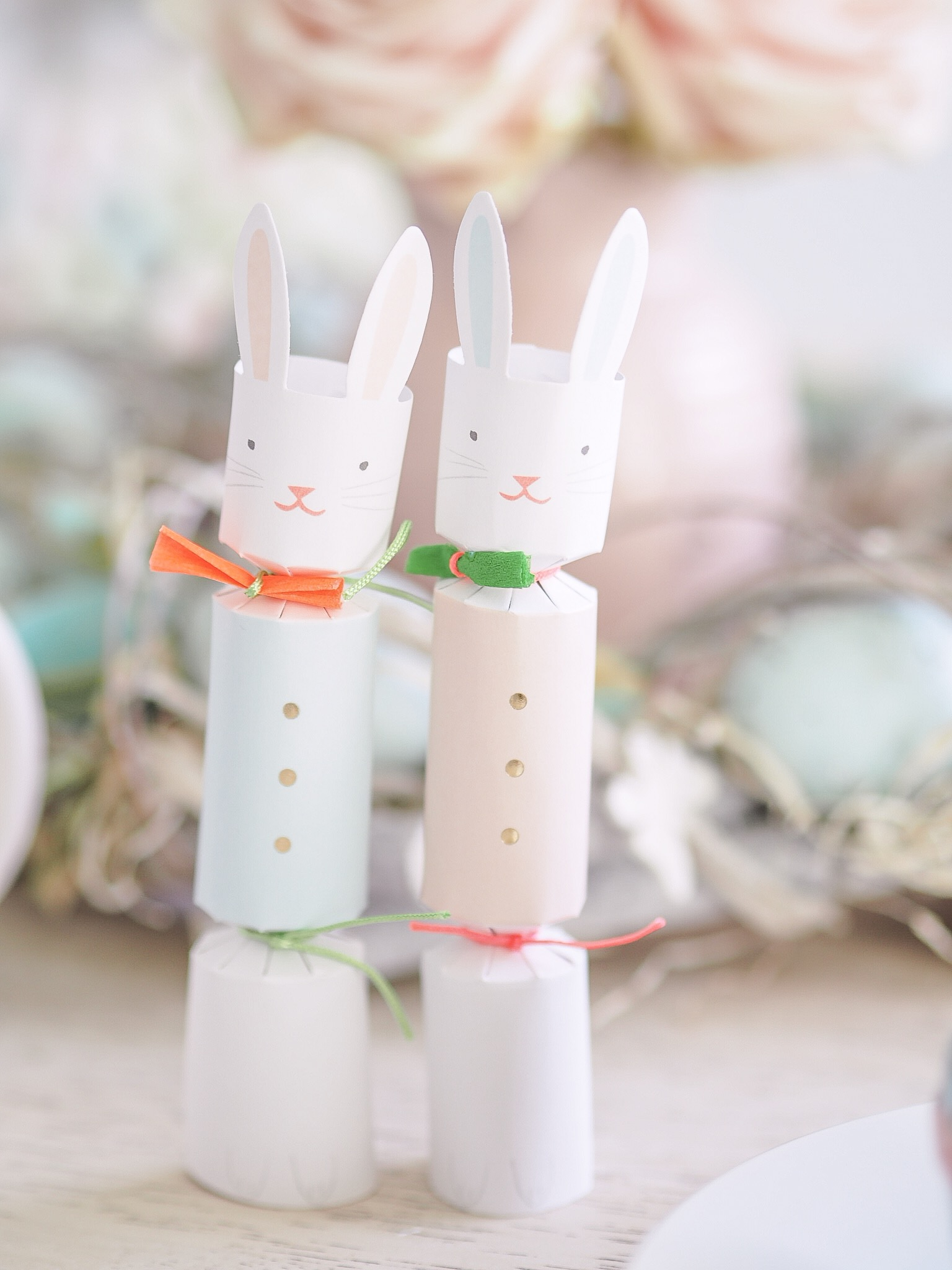 bunny crackers homesense