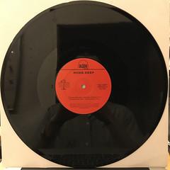 MOBB DEEP:SHOOK ONES PART II(RECORD SIDE-B)