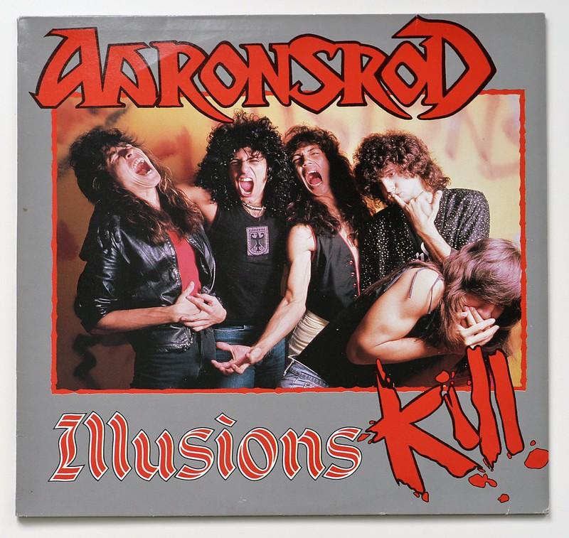 A0538 AARONSROD Illusion Kill