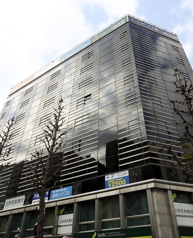 リージャス 恵比寿ビジネスセンター