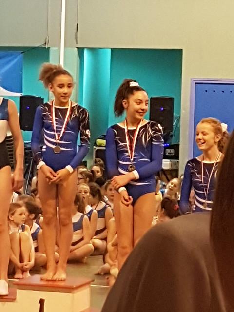 20180311 - Concours les Etoiles Jeunesses et Ainées