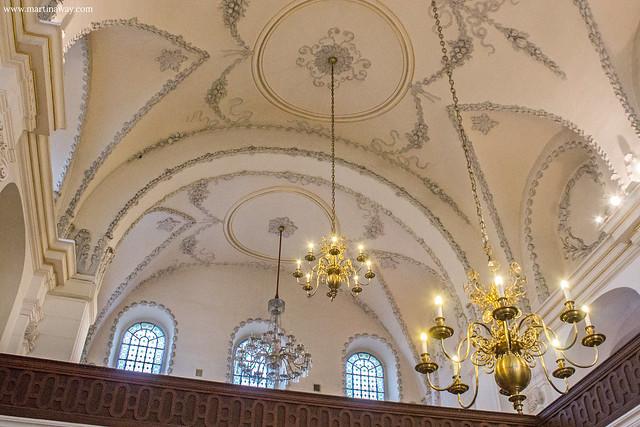 Sinagoga Klausen