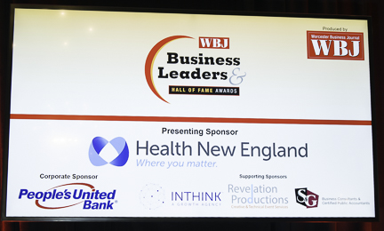 2018 Business  Leaders & Hall of Fame Awards