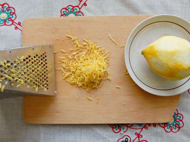 свёкла-лимон-цедра