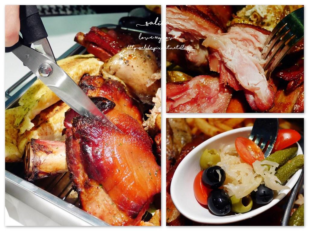 台北東區餐廳美食推薦alamode Table (49)