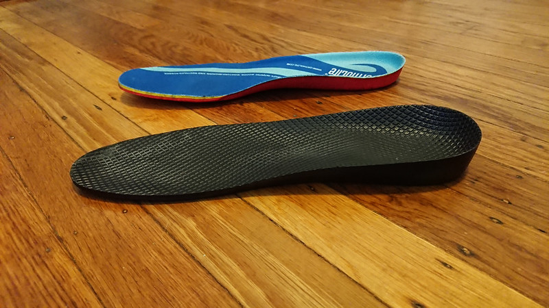Altama OTB Maritime Assault Insoles