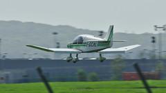 Robin DR 400-120 Dauphin / Aéroclub de Beauvais-Tillé (ACBT60) / F-GCAL