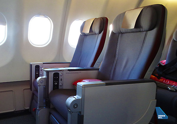 Iberia Premium Economy (RD)