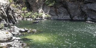 río ballesteros