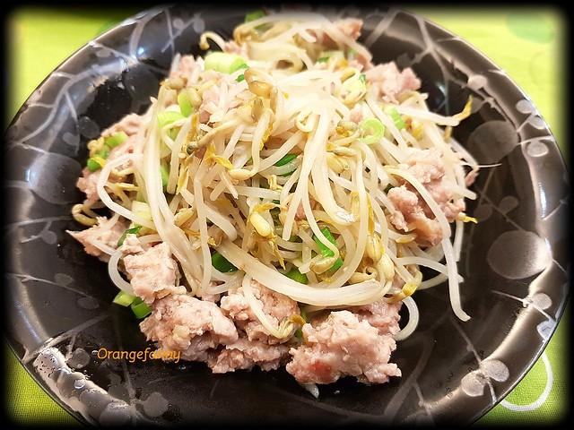 180316 豆芽菜炒絞肉(酒鹽口味)-01