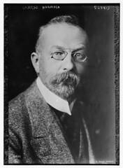 Conrad Haenisch (LOC)
