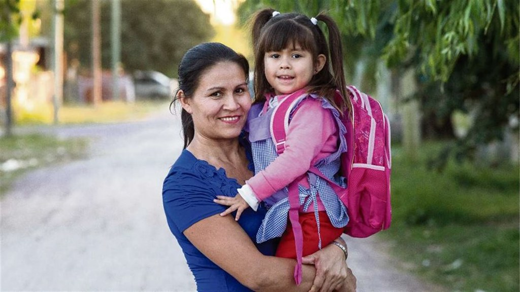 Asignación Universal por Hijo aumento cada 4 mese