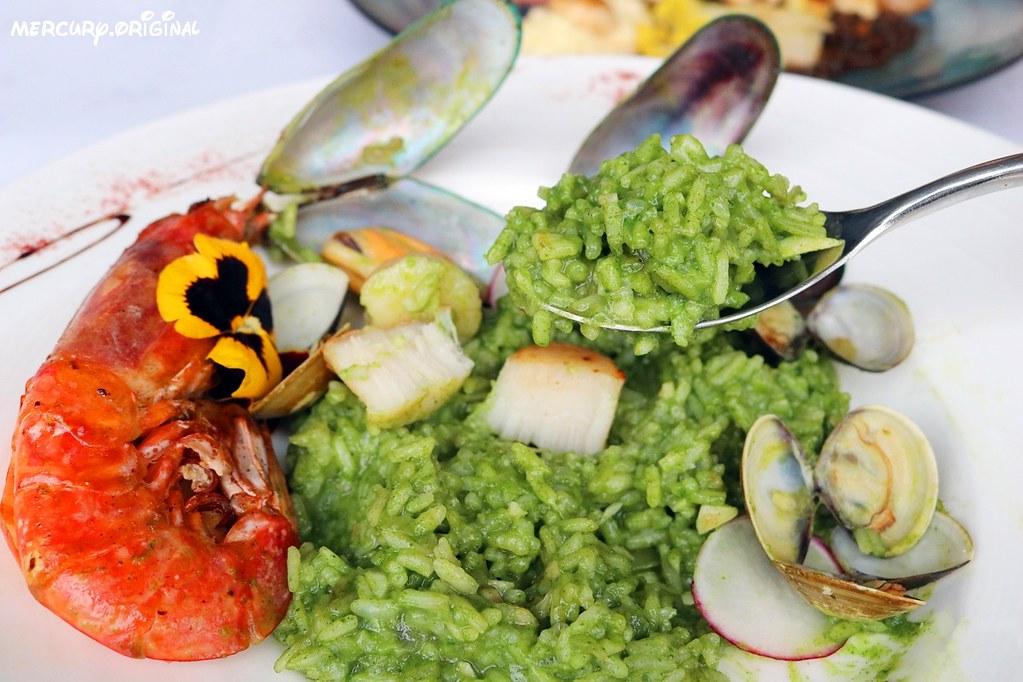40892404601 970e363c05 b - 熱血採訪|T.R Kitchen義大利麵燉飯排餐,浪漫求婚餐廳,新都生態公園旁(已歇業)