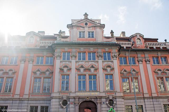Casa Faust