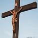 Croix de Jesus Christ