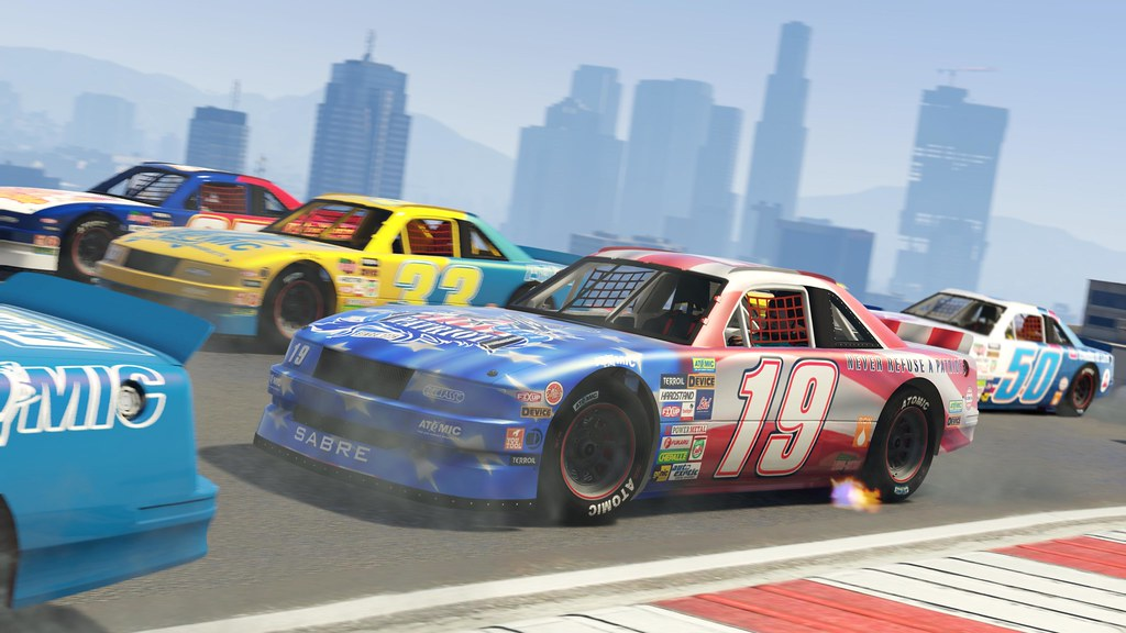 the gta online southern san andreas super sport series