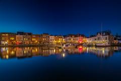 Leiden Haven