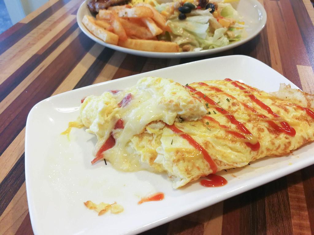 厚厚呷早餐屋 (20)