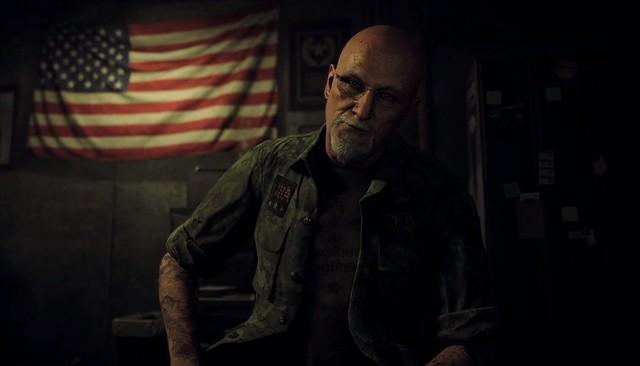 Far Cry 5 - The Veteran
