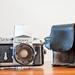 1959 Nikon F with Action Finder by JBAdams