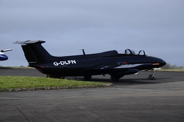 G-DLFN L-29 Delfin